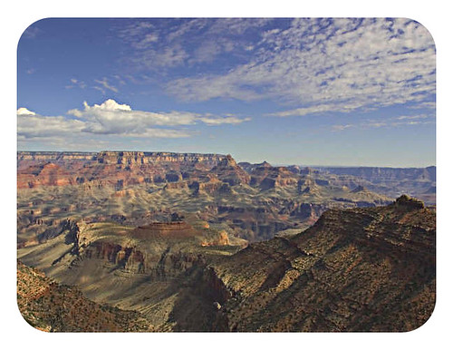 An Older Grand Canyon Shot I