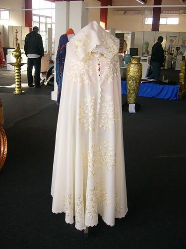 c39b57b76 لباس العروس الجزائرية ليلة الحنة و الزفاف *التصديرة * - منتدى فتكات