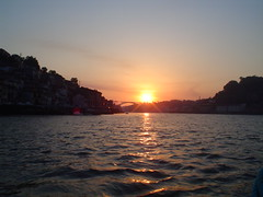 Porto -  Portugal (tinica50) Tags: sunset portugal sintra porto worldtrekker