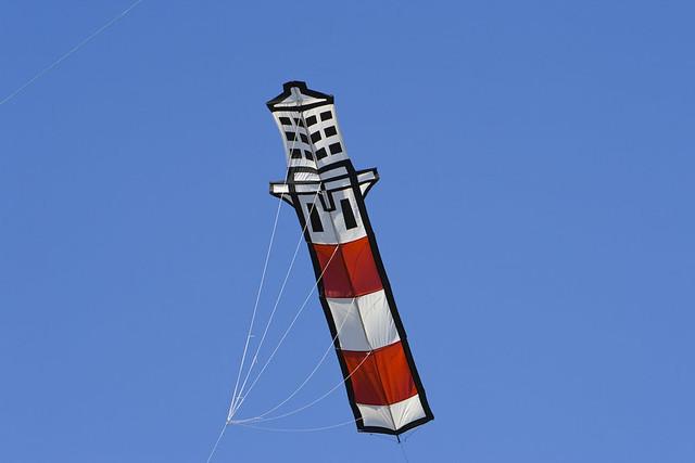 cerf-volant phare breton