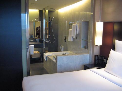 Habitación del Hotel Hilton Kuala Lumpur