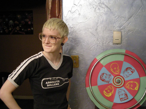 blitz wheel