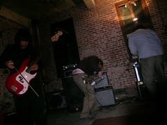 Wasteland Jazz Unit Absence Pact