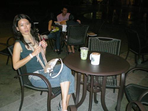 Chai & ME017