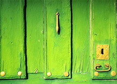 Green is the colour (f.arias) Tags: door color colour verde green texture textura puerta pattern decay nikond100 keyhole pintura cerradura aldaba blueribbonwinner toprural naturesgallery mywinners abigfave colorphotoaward wowiekazowie top20green diamondclassphotographer flickrdiamond fernandoarias fiveflickrfavs goldstaraward