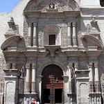 Arequipa: La Recoleta