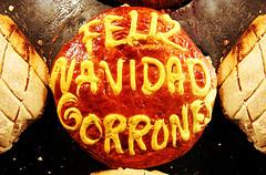 Navidad Feliz (WakamouL) Tags: christmas bread mexico navidad df pan ltytr1 gpcomcuriosidades gpcomnoviembre gpcomdiciembre
