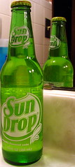 Sundrop bottle