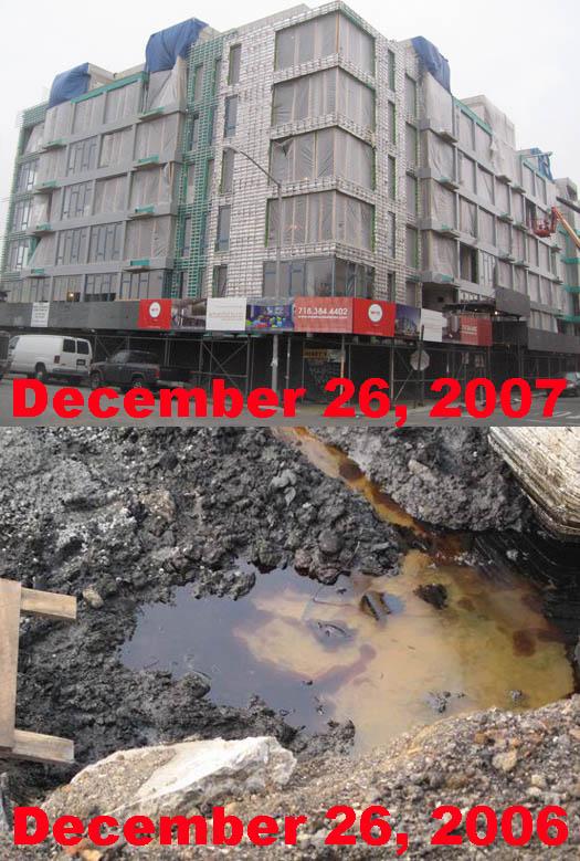 Roebling Oil 12-26-06-07