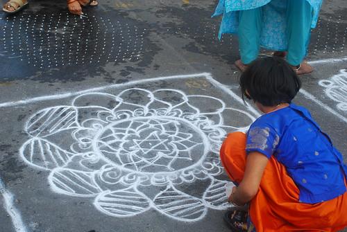 Mylapore Festival - 2008