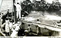 Pesca Atum - Tavira