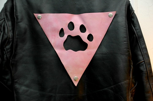 Pink Panther Patrol Jacket, 1990-1991