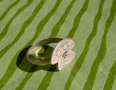 anillo telfono (platines925) Tags: plata telefono anillo