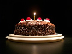 Best. Cake. Evar.