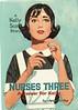 Nurses Three (sparkleneely) Tags: vintage book kid retro teen youngadult whitman hardcover