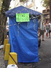 Xixi no Ralo R$0,50