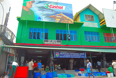 FishMarket (damps) Tags: male maldives fishmarket damp