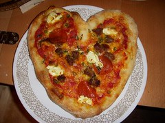 Other Valentines Day Pizza