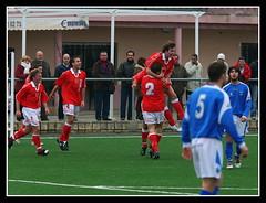 "Lleida 0 Damm 1 <a style=""margin-left:10px; font-size:0.8em;"" href=""http://www.flickr.com/photos/23459935@N06/2265373992/"" target=""_blank"">@flickr</a>"
