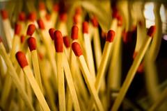 dancing matches (ion-bogdan dumitrescu) Tags: wood red wallpaper macro point fire sticks dof felix burn match stick matches bitzi canoneos400d canoneosdigitalrebelxti progi ibdp img0684modjpg findgetty ibdpro wwwibdpro ionbogdandumitrescuphotography