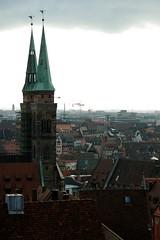 Sebaldkirche Profile