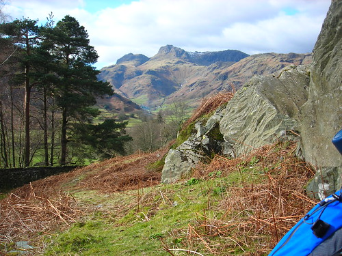 Langdale 16 March 2008