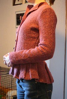 Beatrix pattern by Kim Hargreaves