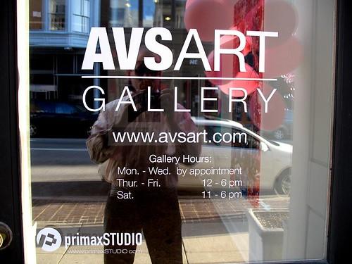 AVSART Gallery