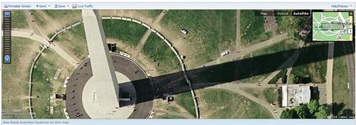Washington Monument, Washington, DC, 20004