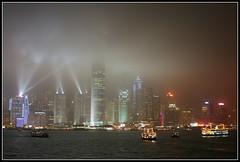 A Symphony of Lights III (Tama Leaver) Tags: hongkong lights central wanchai symphonyoflights