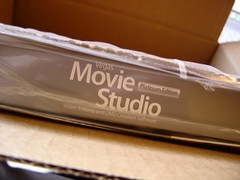 Movie studio in a box