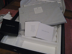 UnBoxing MBP High Def - 15