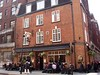 The Jeremy Bentham (Bloomsbury WC1)