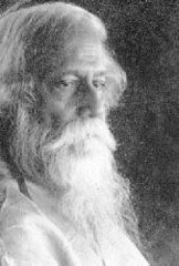 11 Rabindranath Tagore (indiariaz) Tags: nirvana song poet bengal pinnacle guru enlightened nobelprize shantiniketan integrated realized insightfull selfrealized