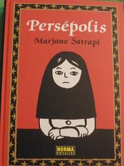 Persépolis, de Marjane Satrapi