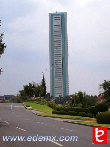 Torre Altus. ID273, Iván TMy©, 2008