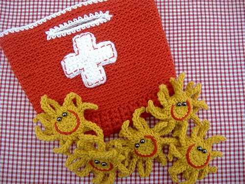 emergency bag of platelets
