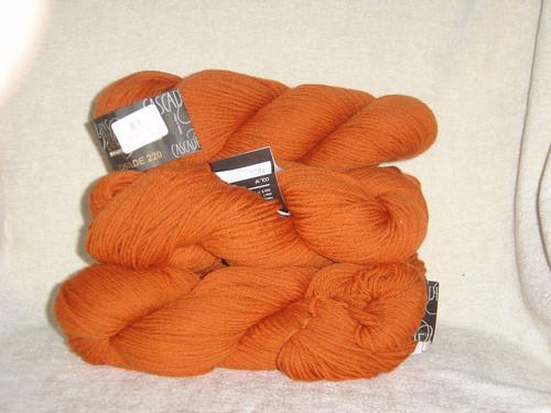 cascade orange