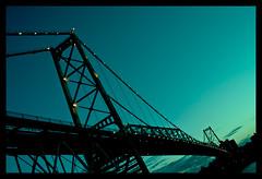 linha (VanMagenta) Tags: bridge floripa brazil brasil flickr florianpolis magenta ponte florianopolis van encontro aplusphoto vanmagenta 4sfgf