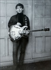 Fab4:George Harrison.1963. (jb303) Tags: liverpool beatles fab4 georgeharrrison
