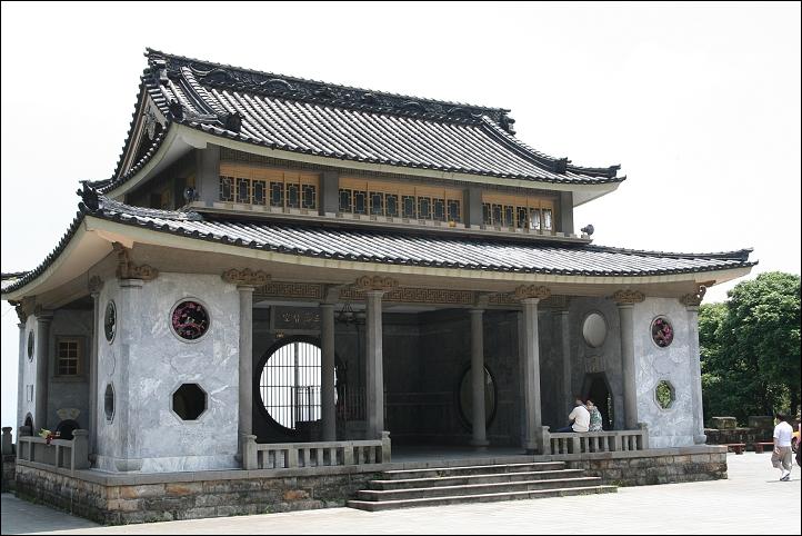 中和圓通禪寺057