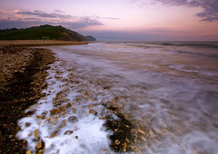 Charmouth Waves (left-hand) Tags: sea sky beach water skyline dorset shutter soe breathtaking charmouth whirl blueribbonwinner abigfave superbmasterpiece flickrelite ilovemypics natureselegantshots salveanatureza qualitypixels