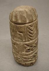 Mayan artifacts?