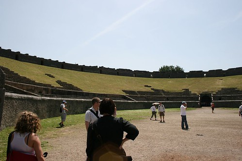 Pompeii Arena 3