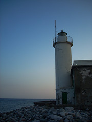 Sicilia (gdico72) Tags: sea summer italy lighthouse faro lighthouses mediterraneo italia mare estate lingua viaggi sicilia salina eolie isoleeolie gdico72 unusualseasons flickrlovers