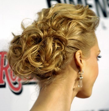 elegant prom updo hairstyles. See all wedding hairstyles. wedding hairstyle