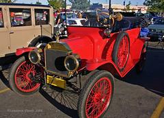 1915 Ford Model T Touring Car (l.e.violett) Tags: automobile ford model t touring car california pse