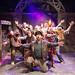 BoHo Theatre - Urinetown - ensemble