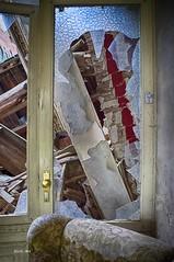 DSC_0228 (Enri-Art) Tags: lostplace vergänglich verlassen irgendwo abandoned verfall deutschland grandhotel schönheit verloren gebirge