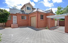 8/3 highland Avenue, Bankstown NSW